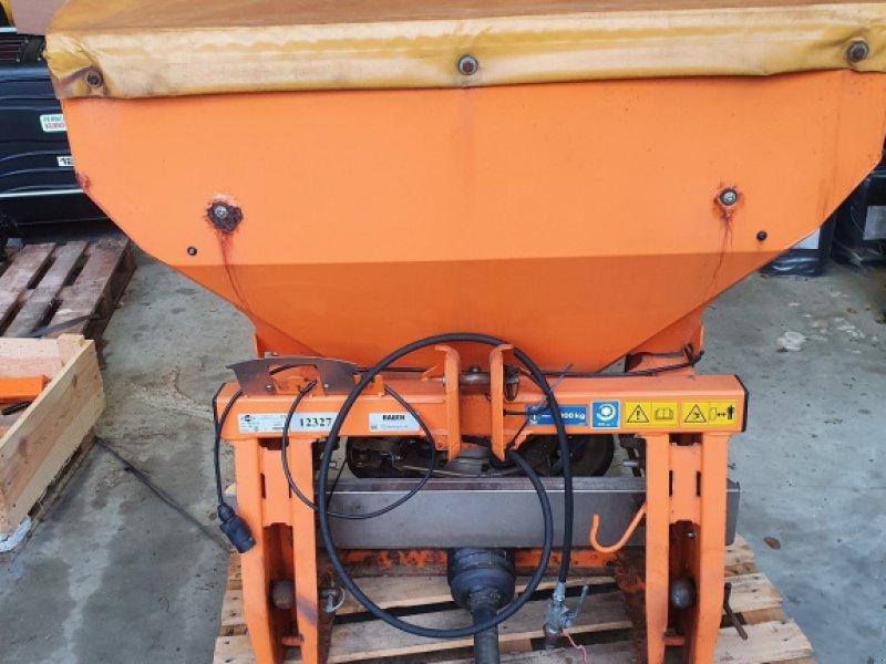 Sandstreuer & Salzstreuer des Typs Rauch AXEO 6.1, Gebrauchtmaschine in Olpe (Bild 1)