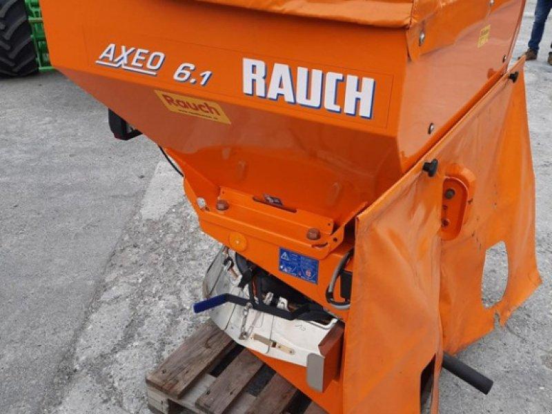 Sandstreuer & Salzstreuer tip Rauch AXEO 6.1, Gebrauchtmaschine in Regensdorf (Poză 1)