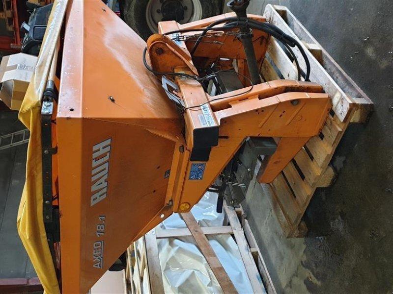 Sandstreuer & Salzstreuer tip Rauch AXERO 18.1, Gebrauchtmaschine in Ringe (Poză 1)