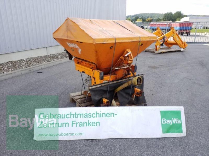 Sandstreuer & Salzstreuer des Typs Rauch GEBR. SA 601, Gebrauchtmaschine in Bamberg (Bild 1)