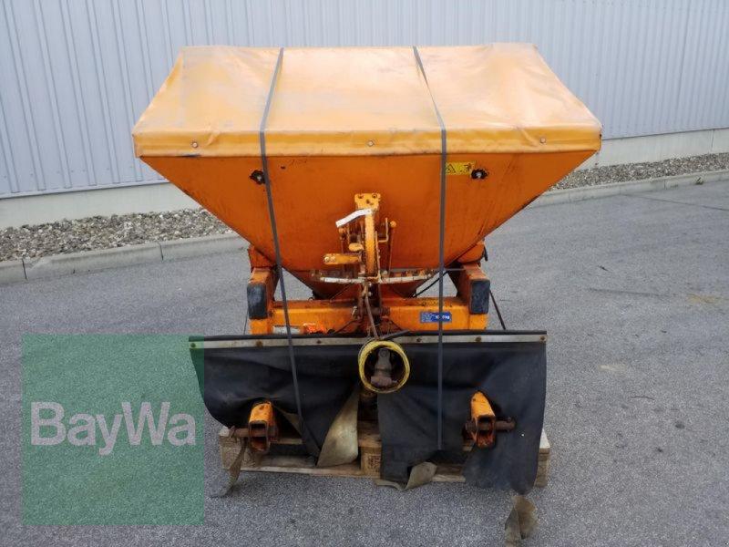 Sandstreuer & Salzstreuer des Typs Rauch GEBR. SA 601, Gebrauchtmaschine in Bamberg (Bild 2)