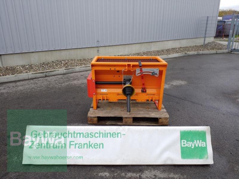 Sandstreuer & Salzstreuer des Typs Rauch GEBR. UKS 100, Gebrauchtmaschine in Bamberg (Bild 1)