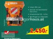 Sandstreuer & Salzstreuer typu Rauch KOMMUNALSTREUER SA 250, Gebrauchtmaschine w Korneuburg