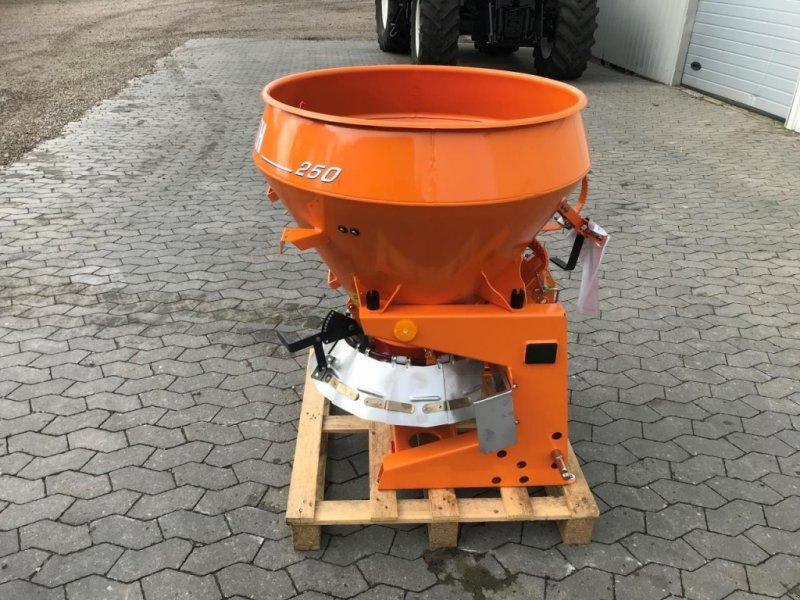 Sandstreuer & Salzstreuer tip Rauch SA 250 M.PTO, Gebrauchtmaschine in Rødding (Poză 1)