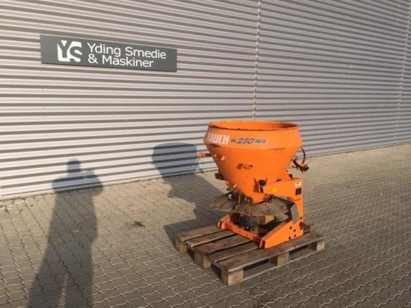 Sandstreuer & Salzstreuer tip Rauch SA-250, Gebrauchtmaschine in Horsens (Poză 1)