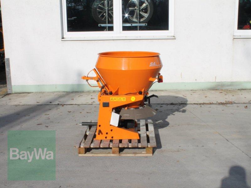 Sandstreuer & Salzstreuer du type Rauch SA 250, Gebrauchtmaschine en Straubing (Photo 2)