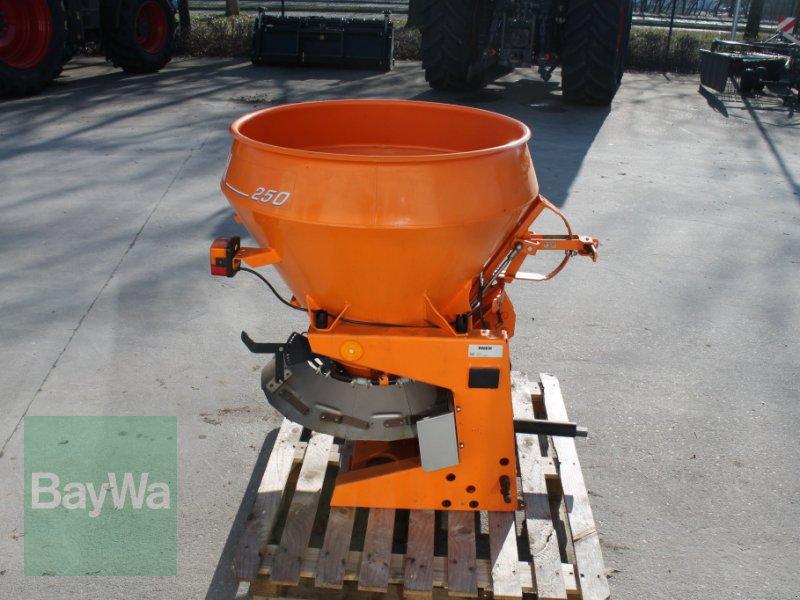 Sandstreuer & Salzstreuer du type Rauch SA 250, Gebrauchtmaschine en Straubing (Photo 4)