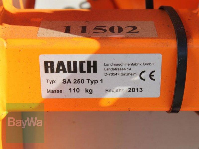 Sandstreuer & Salzstreuer des Typs Rauch SA 250, Gebrauchtmaschine in Straubing (Bild 6)
