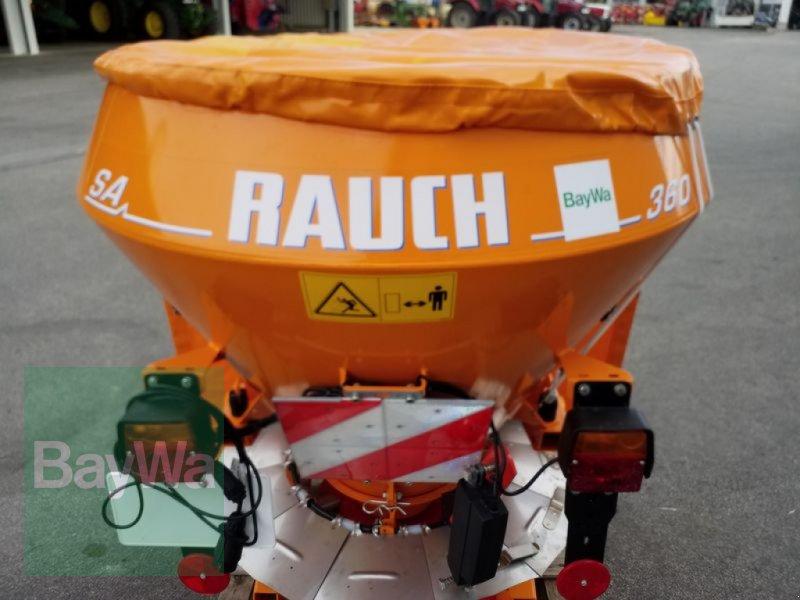 Sandstreuer & Salzstreuer des Typs Rauch SA 360, Gebrauchtmaschine in Bamberg (Bild 3)