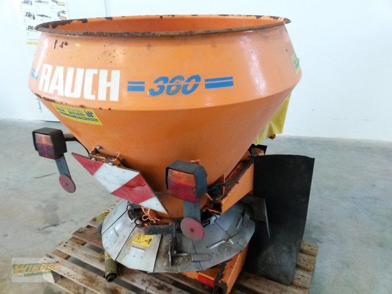 Sandstreuer & Salzstreuer a típus Rauch SA 360, Gebrauchtmaschine ekkor: Frauenneuharting (Kép 2)