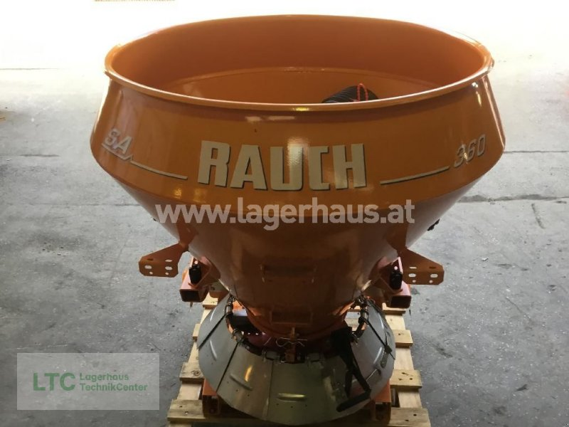 Sandstreuer & Salzstreuer типа Rauch SA 360, Neumaschine в Kalsdorf (Фотография 1)