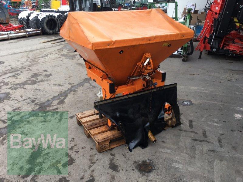 Sandstreuer & Salzstreuer des Typs Rauch SA 601 Salzstreuer, Gebrauchtmaschine in Dinkelsbühl (Bild 3)