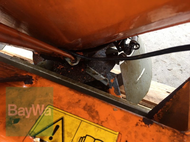 Sandstreuer & Salzstreuer des Typs Rauch SA 601 Salzstreuer, Gebrauchtmaschine in Dinkelsbühl (Bild 4)