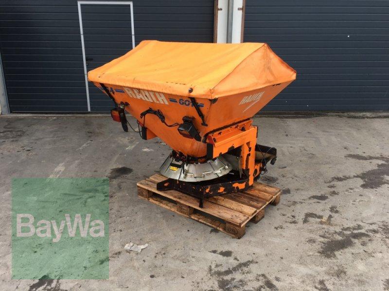 Sandstreuer & Salzstreuer des Typs Rauch SA 601, Gebrauchtmaschine in Dinkelsbühl (Bild 1)