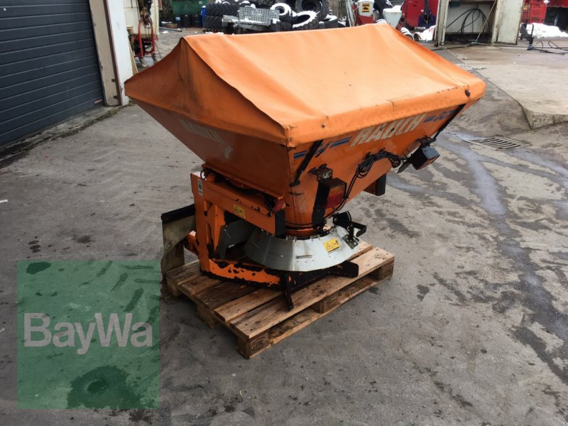 Sandstreuer & Salzstreuer des Typs Rauch SA 601, Gebrauchtmaschine in Dinkelsbühl (Bild 2)