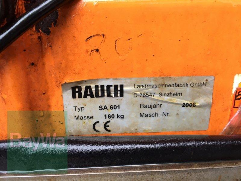 Sandstreuer & Salzstreuer des Typs Rauch SA 601, Gebrauchtmaschine in Dinkelsbühl (Bild 4)