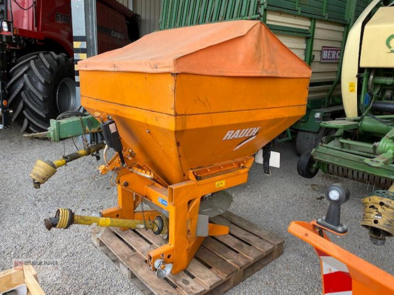 Sandstreuer & Salzstreuer des Typs Rauch SA 601, Gebrauchtmaschine in Gottenheim (Bild 1)