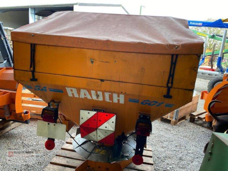 Sandstreuer & Salzstreuer des Typs Rauch SA 601, Gebrauchtmaschine in Gottenheim (Bild 2)