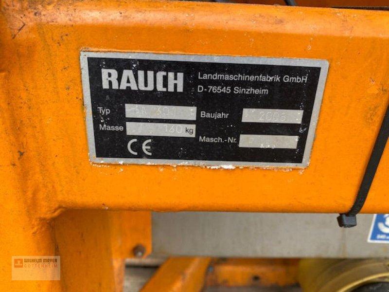 Sandstreuer & Salzstreuer des Typs Rauch SA 601, Gebrauchtmaschine in Gottenheim (Bild 3)