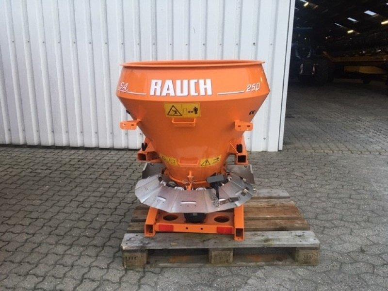 Sandstreuer & Salzstreuer tip Rauch SA250 SALTSPREDER., Gebrauchtmaschine in Thisted (Poză 1)