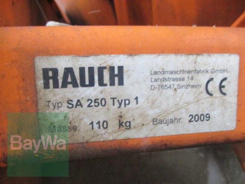 Sandstreuer & Salzstreuer des Typs Rauch STREUER SA 250  #300, Gebrauchtmaschine in Schönau b.Tuntenhausen (Bild 6)
