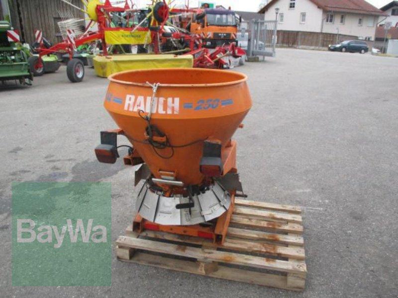 Sandstreuer & Salzstreuer des Typs Rauch STREUER SA 250  #300, Gebrauchtmaschine in Schönau b.Tuntenhausen (Bild 3)