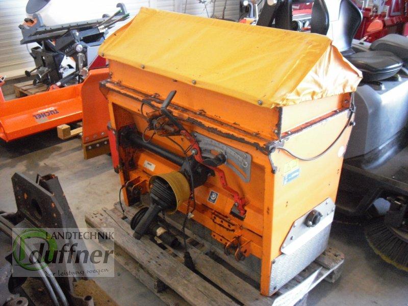 Sandstreuer & Salzstreuer des Typs Rauch UKS 100, Gebrauchtmaschine in Hohentengen (Bild 1)