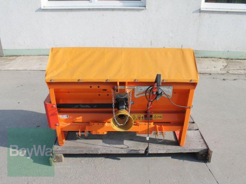 Sandstreuer & Salzstreuer des Typs Rauch UKS 120, Gebrauchtmaschine in Straubing (Bild 3)