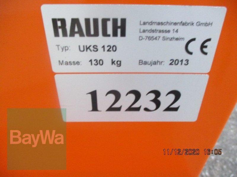Sandstreuer & Salzstreuer des Typs Rauch UKS 120, Gebrauchtmaschine in Schönau b.Tuntenhausen (Bild 12)