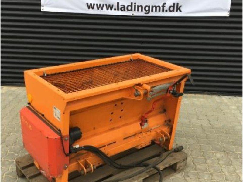 Sandstreuer & Salzstreuer tip Rauch VKS100MY m. lys, Gebrauchtmaschine in Tilst (Poză 1)