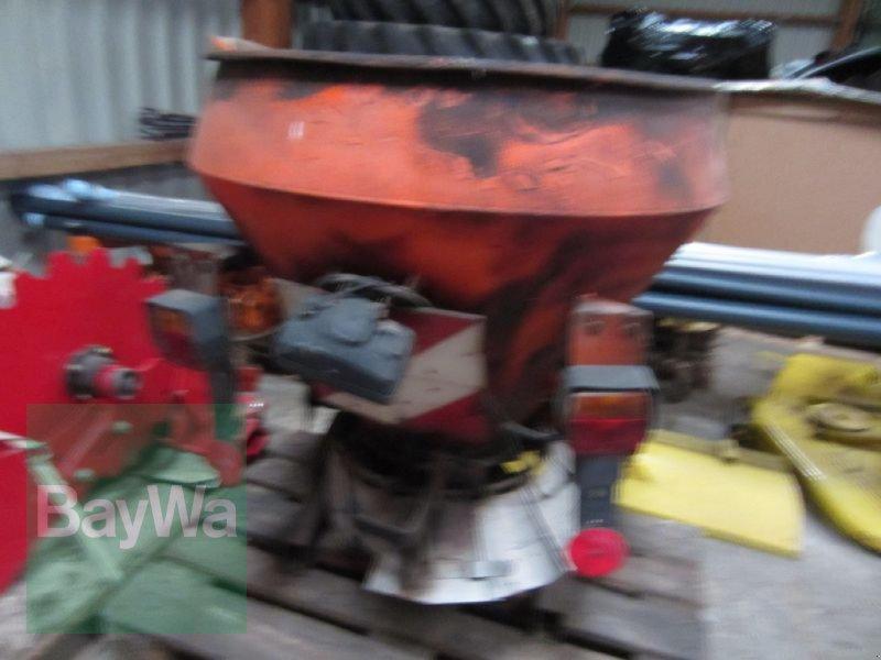 Sandstreuer & Salzstreuer des Typs Rauch WINTERDIENSTSTREUER SA 250, Gebrauchtmaschine in Neumark (Bild 3)
