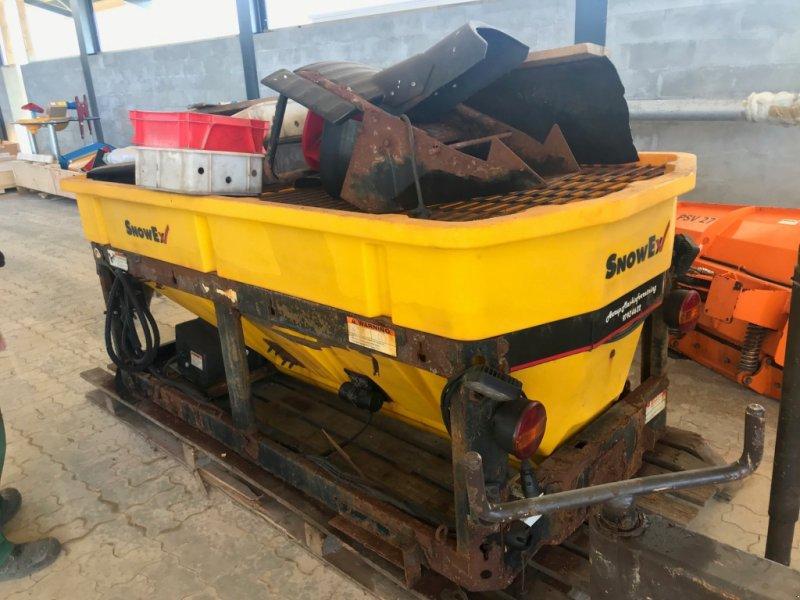 Sandstreuer & Salzstreuer tip Rol-Ex SP 6000 SALTSPREDER, Gebrauchtmaschine in Thisted (Poză 1)