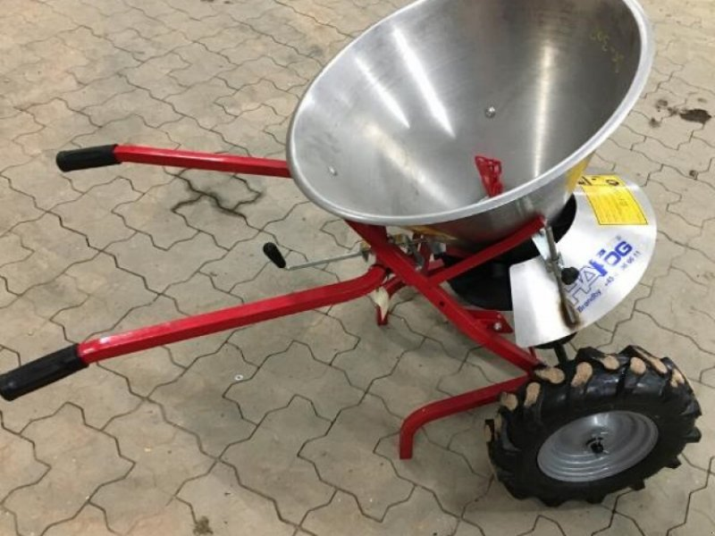 Sandstreuer & Salzstreuer tip Rondini SPT50, Gebrauchtmaschine in Tilst (Poză 1)