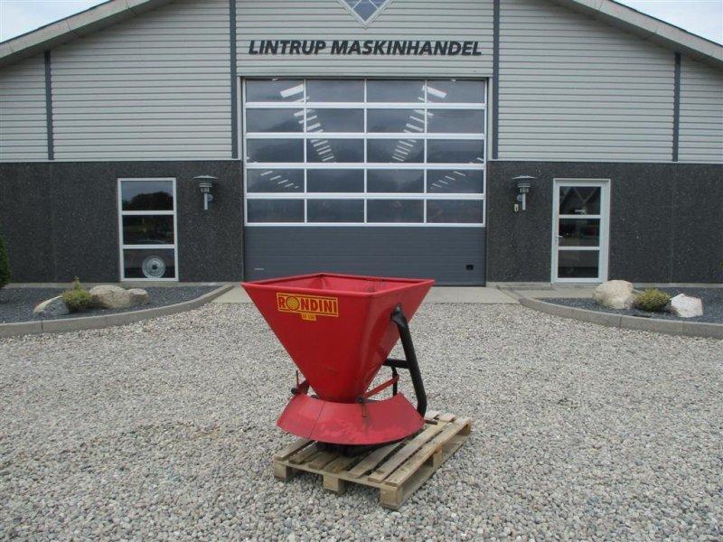 Sandstreuer & Salzstreuer tip Rondini SR 250, Gebrauchtmaschine in Lintrup (Poză 1)