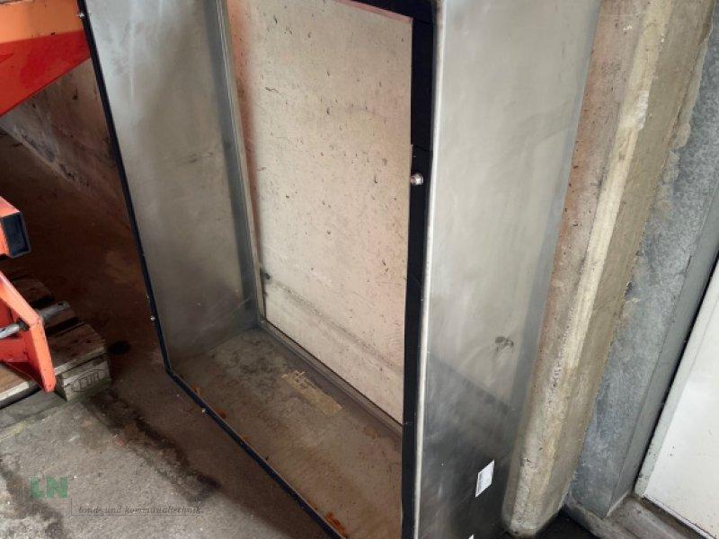Sandstreuer & Salzstreuer tip SaMASZ Aufsatz Streuer VORTEX 600E, Neumaschine in Eggenfelden (Poză 1)