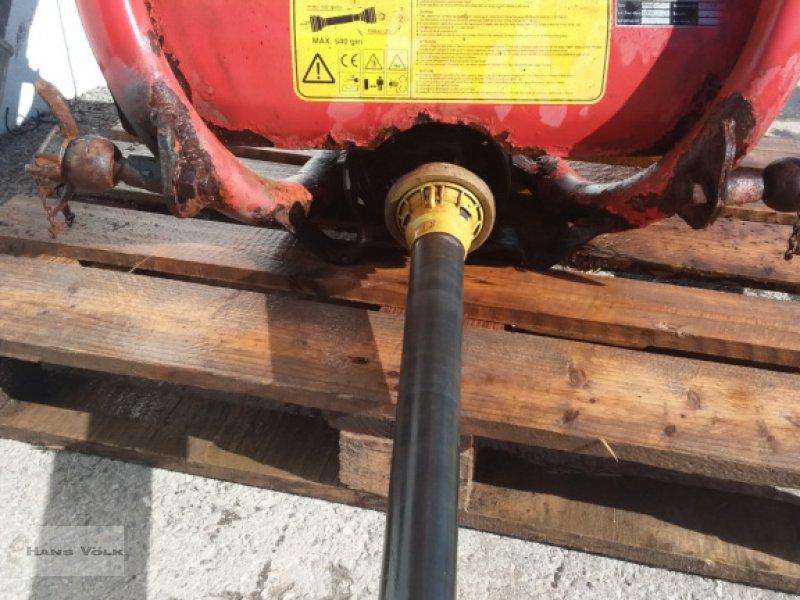 Sandstreuer & Salzstreuer des Typs Saphir 500 SalzStreuer, Gebrauchtmaschine in Antdorf (Bild 3)