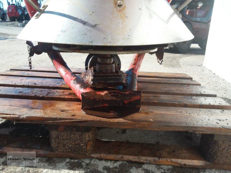 Sandstreuer & Salzstreuer des Typs Saphir 500 SalzStreuer, Gebrauchtmaschine in Antdorf (Bild 6)