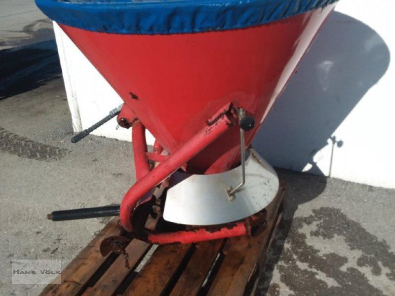 Sandstreuer & Salzstreuer des Typs Saphir 500 SalzStreuer, Gebrauchtmaschine in Antdorf (Bild 4)