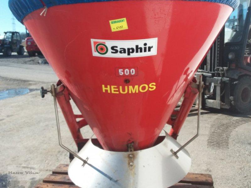 Sandstreuer & Salzstreuer des Typs Saphir 500 SalzStreuer, Gebrauchtmaschine in Antdorf (Bild 1)