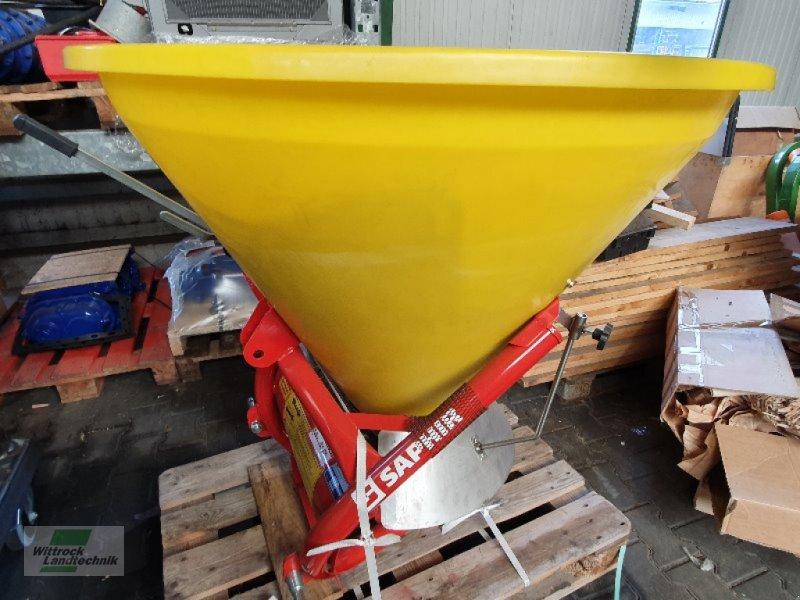 Sandstreuer & Salzstreuer des Typs Saphir PLS 500, Neumaschine in Rhede / Brual (Bild 1)