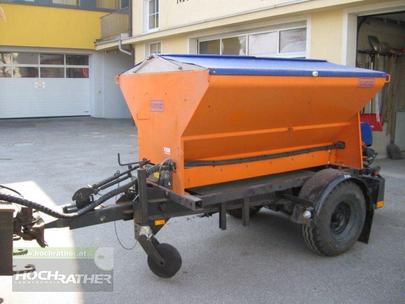 Sandstreuer & Salzstreuer tip Schmidt Stratos CX 3500, Gebrauchtmaschine in Kronstorf (Poză 1)