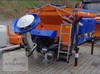 Schmidt Stratos S 25 (21) Vozidlo na posyp pieskom a soľou