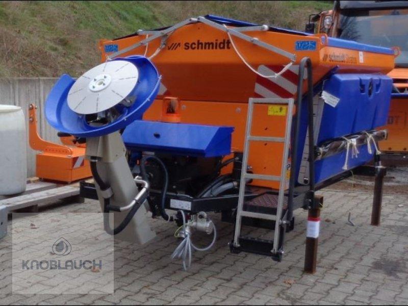 Sandstreuer & Salzstreuer a típus Schmidt Stratos S 25 (21), Neumaschine ekkor: Wangen (Kép 1)