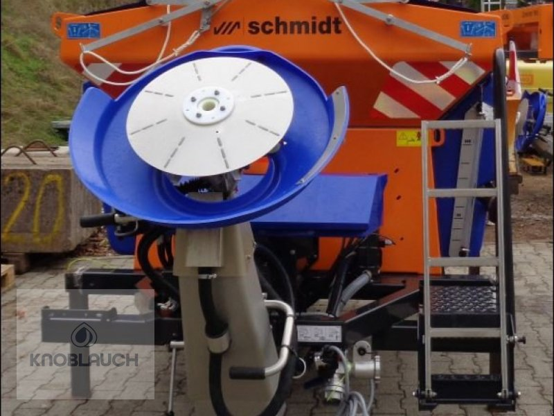 Sandstreuer & Salzstreuer a típus Schmidt Stratos S 25 (21), Neumaschine ekkor: Wangen (Kép 2)