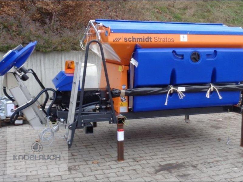 Sandstreuer & Salzstreuer a típus Schmidt Stratos S 25 (21), Neumaschine ekkor: Wangen (Kép 3)