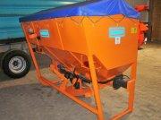 Schmidt Traxos S15T VCX-490 Vozidlo na posyp pieskom a soľou