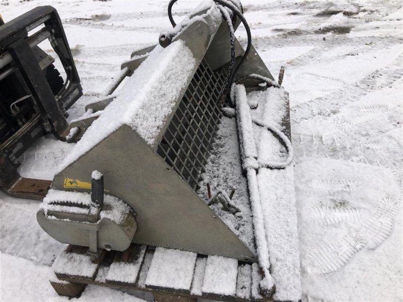 Sandstreuer & Salzstreuer tip Sonstige 1, Gebrauchtmaschine in Aalborg SO (Poză 1)
