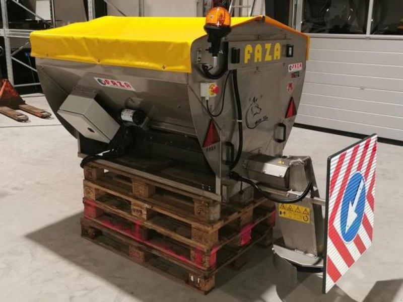 Sandstreuer & Salzstreuer tip Sonstige 12V Ladsaltspreder, Gebrauchtmaschine in Vrå (Poză 1)