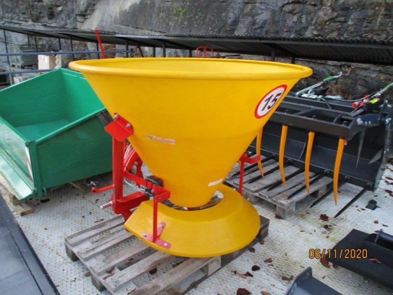 Sandstreuer & Salzstreuer tip Sonstige 400 Liter, Neumaschine in Helgisried (Poză 1)