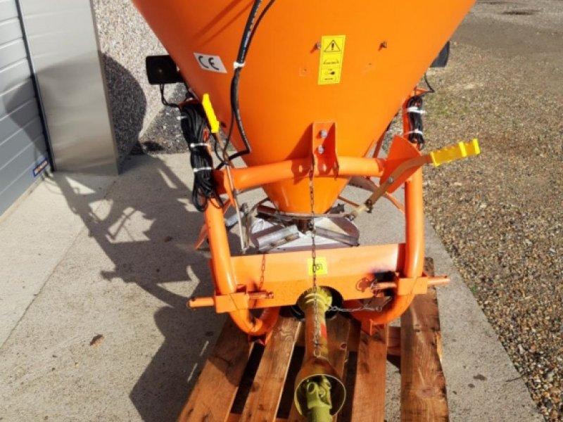 Sandstreuer & Salzstreuer tip Sonstige 400 LTR M/HYDR. SKOD, Gebrauchtmaschine in Videbæk (Poză 1)